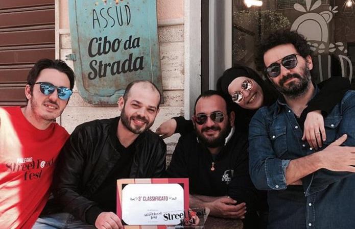 Le dominazioni straniere in Sicilia attraverso i piatti della tradizione: il progetto di Assud