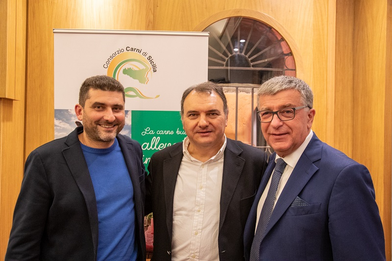"""Consorzio Carni di Sicilia, presentato il marchio di qualità: """"Garanzie per i consumatori"""""""