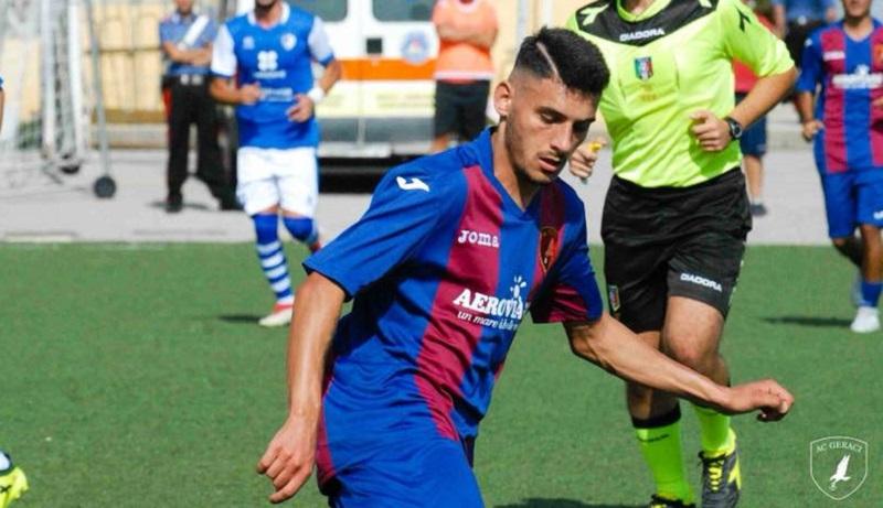 Eccellenza A, sospeso sul risultato di 1-0 il derby fra Geraci e Castelbuono