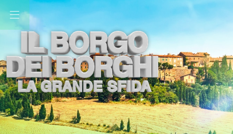 Borgo dei Borghi, Petralia Soprana ce la fa: è in finale