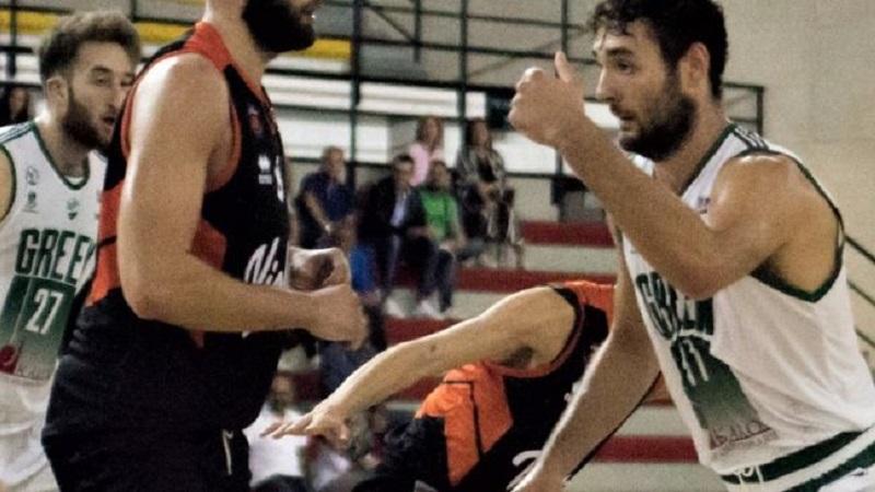 Basket, Serie B: l'orgoglio non basta a Palermo, la Viola vince 72-82