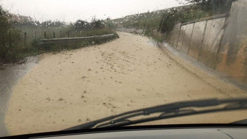 I disastri causati dal maltempo in Sicilia: senza manutenzione sarà sempre peggio