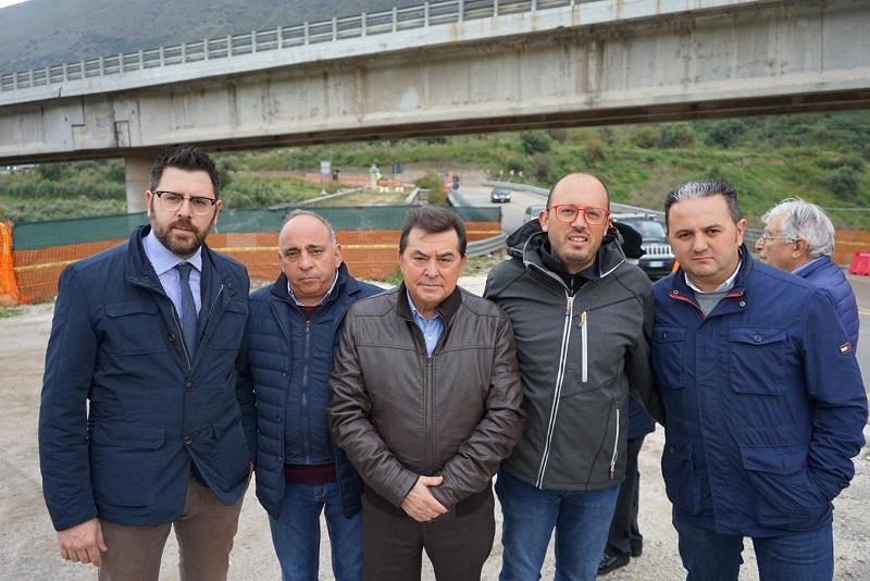 12 milioni di euro per le strade madonite, ma sono bloccati: la denuncia dei sindaci