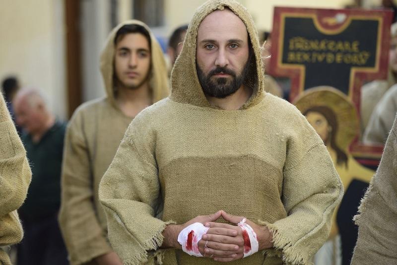 """""""Natura e cultura dopo Francesco d'Assisi"""": a Gangi una giornata di studi"""