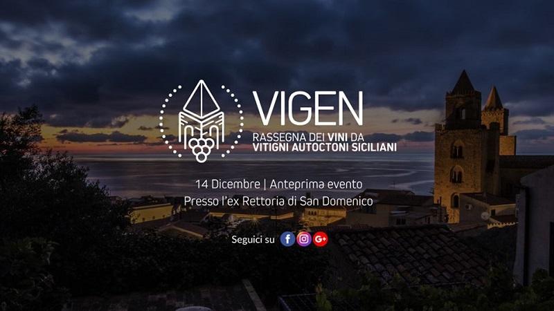 """A Cefalù l'anteprima di """"Vigen"""", la prima rassegna dei vini da vitigni autoctoni siciliani"""