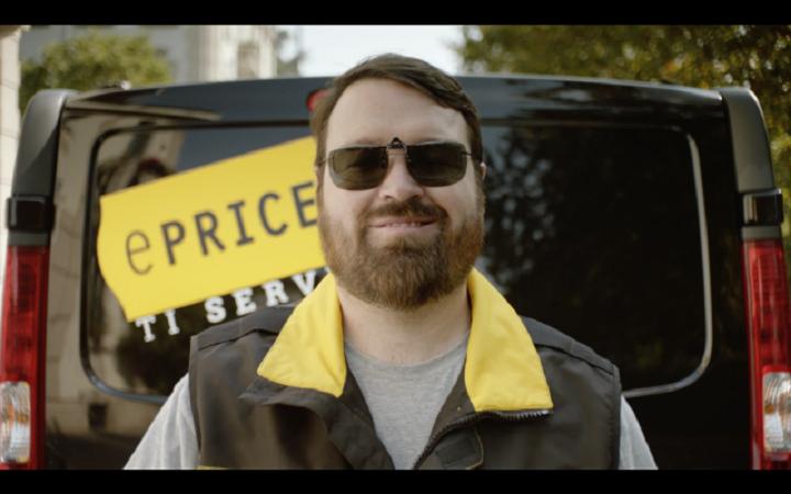 ePRICE, record vendita grandi elettrodomestici al Black Friday 2018