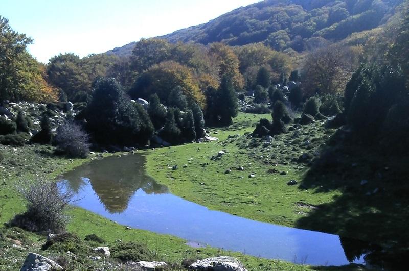 Il trekking del Wwf Sicilia sulle Madonie: si esplora portella Ferrone e Gorgo Pollicino