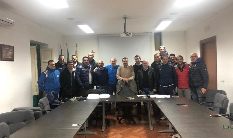 Lega Asi Madonie, le società si incontrano a Lascari: si è parlato di futuro e formazione
