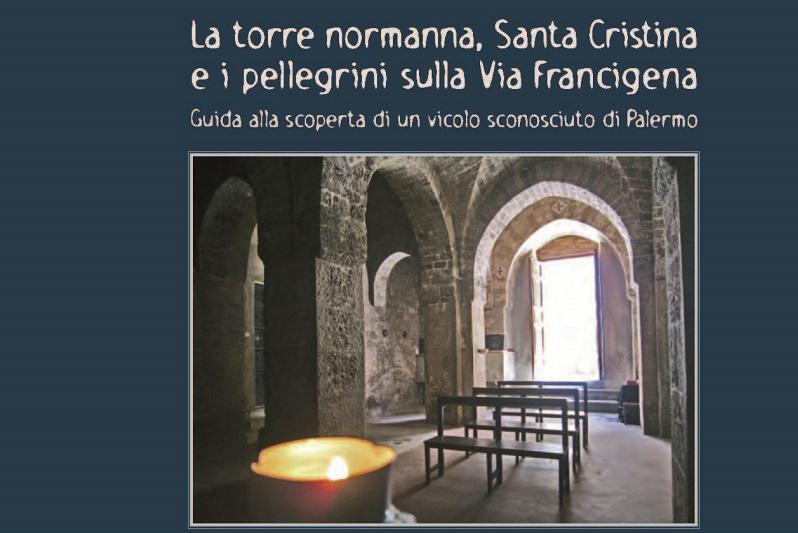 La via Francigena che attraversa le Madonie: il percorso nel libro di Antonella Italia