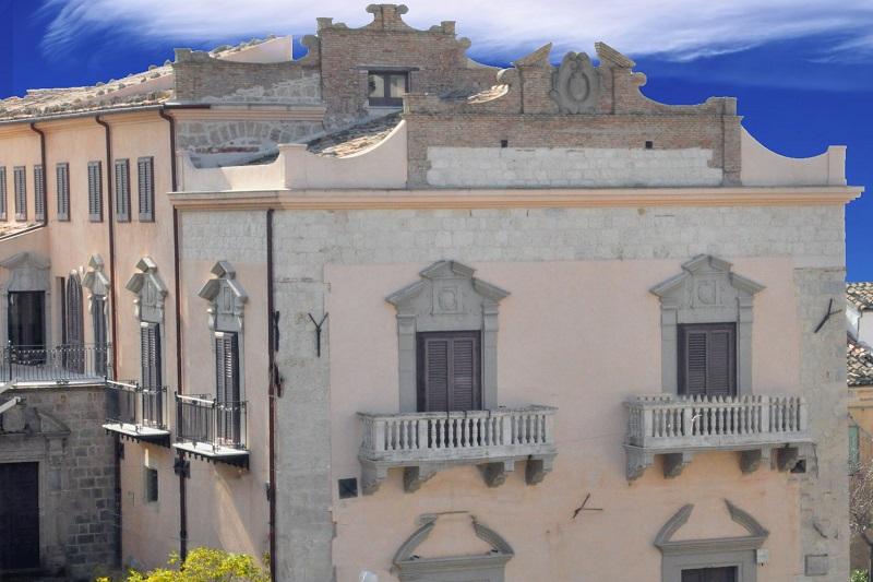 A Palazzo Martinez un incontro sullo stato di crisi delle Madonie