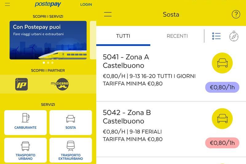Castelbuono, da oggi i parcheggi a pagamento si possono pagare con una App