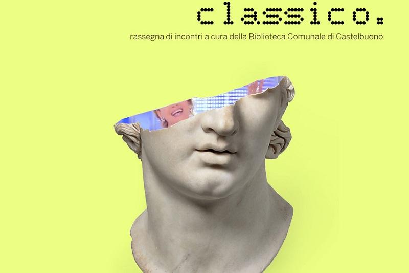 """Castelbuono, il """"Classico"""" per affrontare i nostri giorni: serie d'incontri a cura della Biblioteca comunale"""