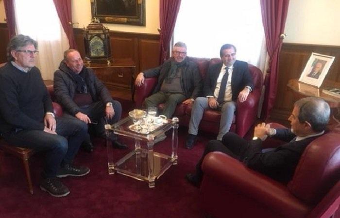 Termini, il caso degli ex operai della Fiat: la Regione scrive ufficialmente al Ministero