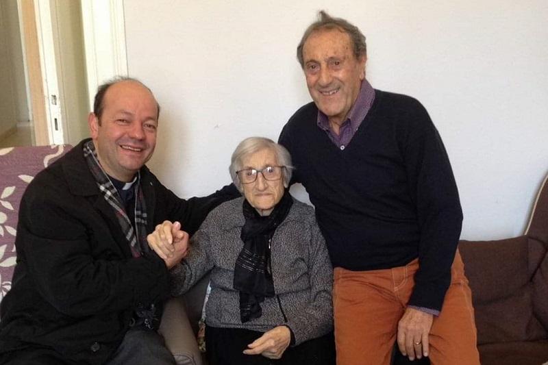 """Addio a Francesca Farinella, la """"nonna"""" delle Madonie è morta a 105 anni"""