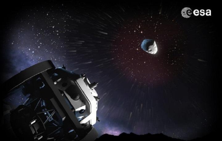 FlyEye, il nuovo telescopio europeo da 20 milioni sarà installato su Monte Mufara
