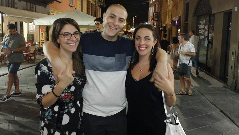 """Calogero Gliozzo lotta insieme alla sua comunità: """"Adesso non lasciateci da soli"""""""