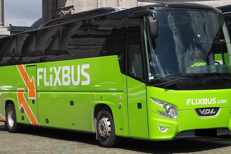 FlixBus, bilancio positivo nei primi mesi di servizio: convincono le tratte da Cefalù e Termini