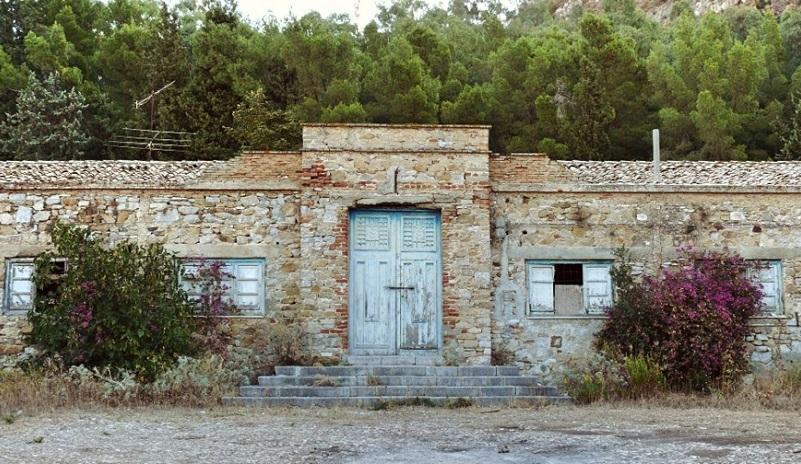 Sclafani Bagni, storia dell'antico stabilimento termale abbandonato da più di 30 anni