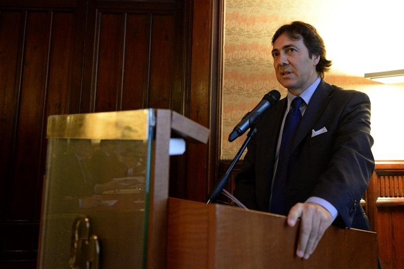Confesercenti Palermo, si dimette il presidente: lascia il geracese Mario Attinasi