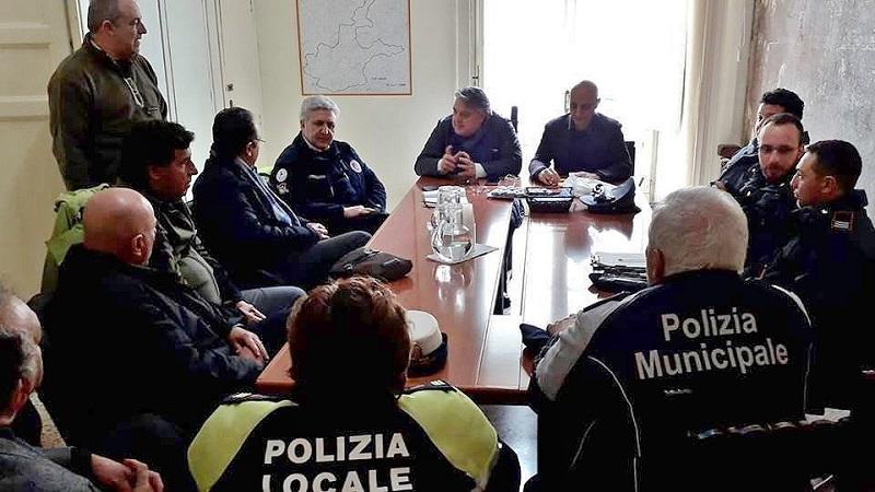Tavolo tecnico a Petralia Sottana: definito il piano neve nella zona di Piano Battaglia