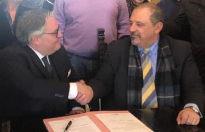 Parco delle Madonie, Alfredo Ambrosetti è il nuovo direttore reggente