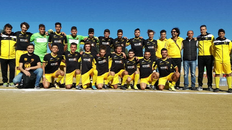 Cinghiali in finale play off, sconfitta per il Castellana