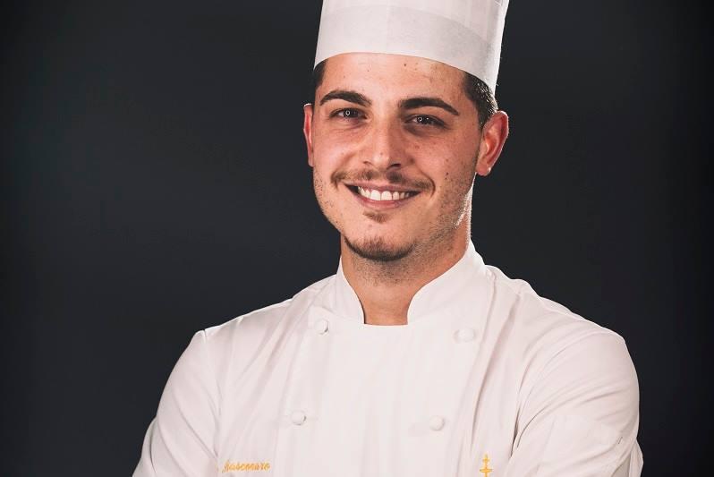 """Mario Fiasconaro giovane """"Best in Sicily"""": """"Racconto la storia della mia azienda"""""""