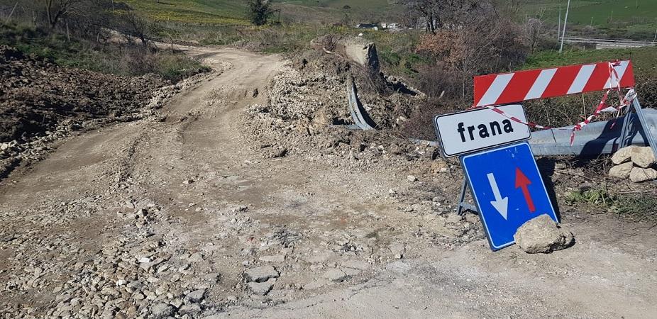 Otto milioni di euro per sistemare la strada Gangi-San Mauro