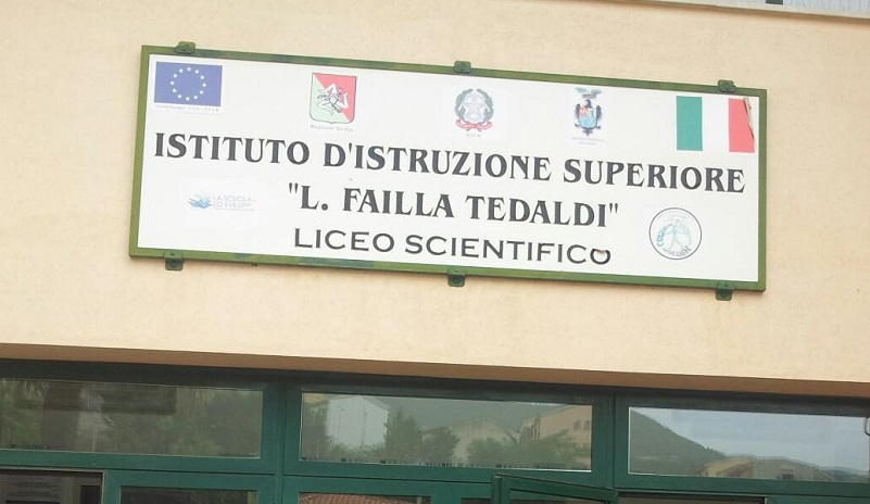 Il Liceo Scientifico di Castelbuono semifinalista al concorso Mad For Science: in palio 50mila euro
