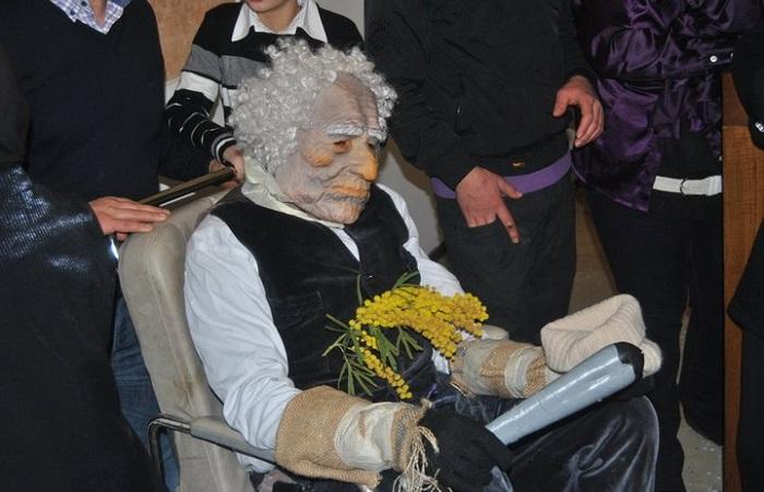"Geraci, torna il Carnevale: la sfilata dei carri de ""I Niputi du nannu"""