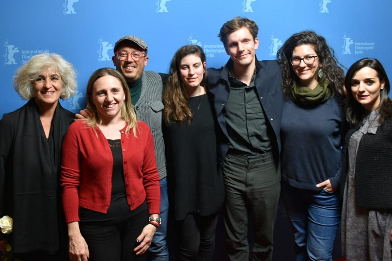 Pollina alla Berlinale 2019: il film girato nel borgo madonita tra quelli in concorso