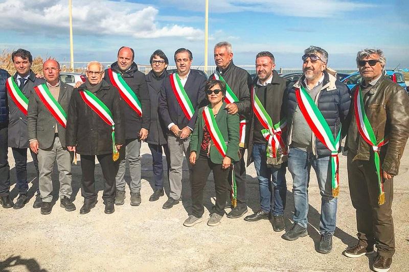 Vicenda Blutec, i sindaci scrivono al premier Conte e si autoconvocano a Roma