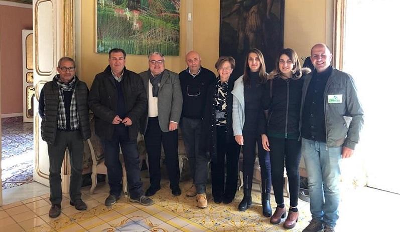 Accordo fra Ente Parco delle Madonie e Banca Intesa per il marchio PaniereNatura