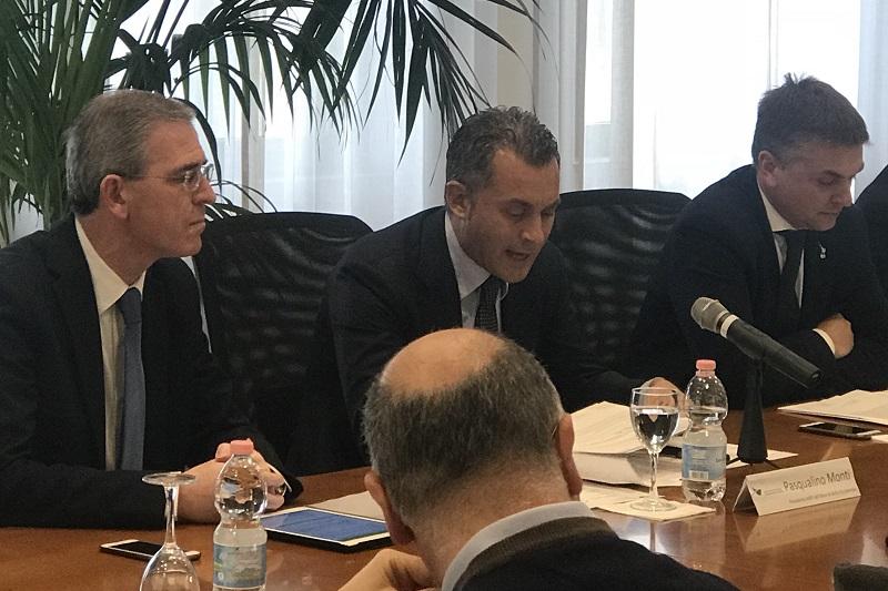 Oltre 60 milioni di euro per il rifacimento del porto di Termini Imerese
