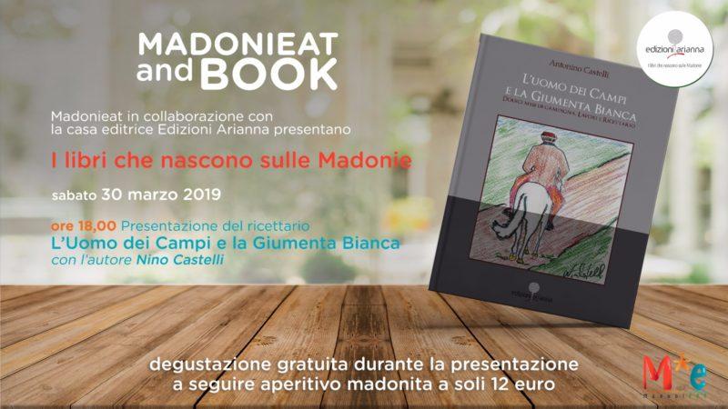 Dalle Madonie 12 storie sulla vita dei campi. Il libro di Antonino Castelli