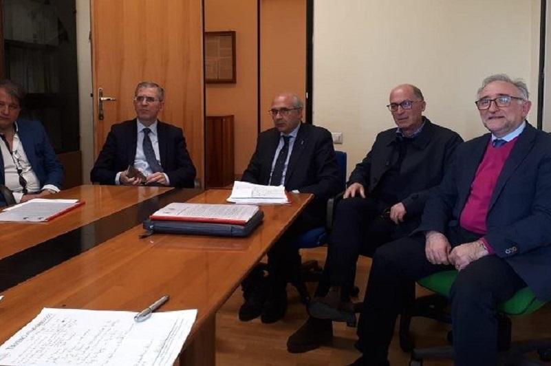 Viabilità, i sindaci di Gangi, Nicosia e Castel di Lucio convocati dalla Regione siciliana