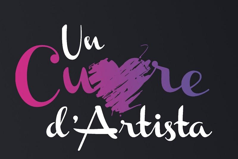 """Torna il concorso internazionale """"Un cuore d'Artista"""" – Come partecipare"""