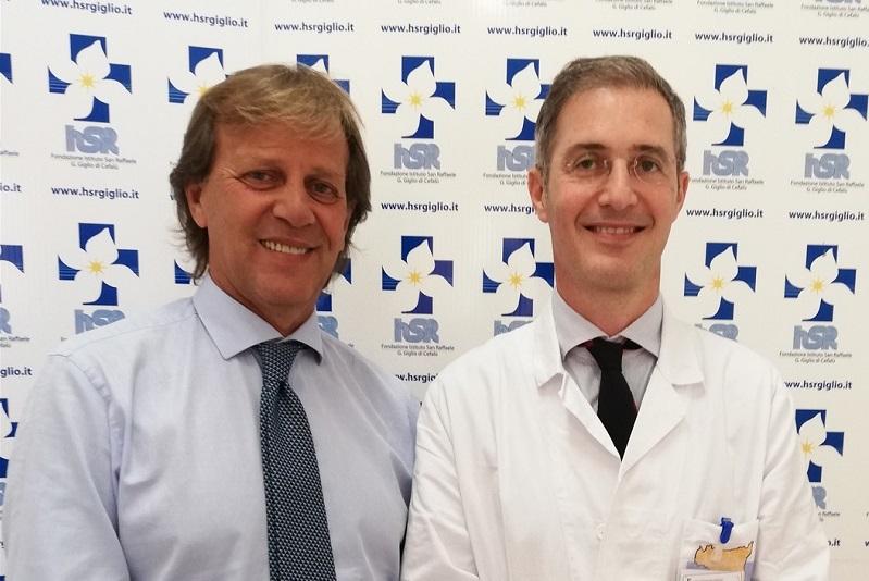 Ospedale Giglio, Francesco Curto è il nuovo responsabile dell'unità di urologia