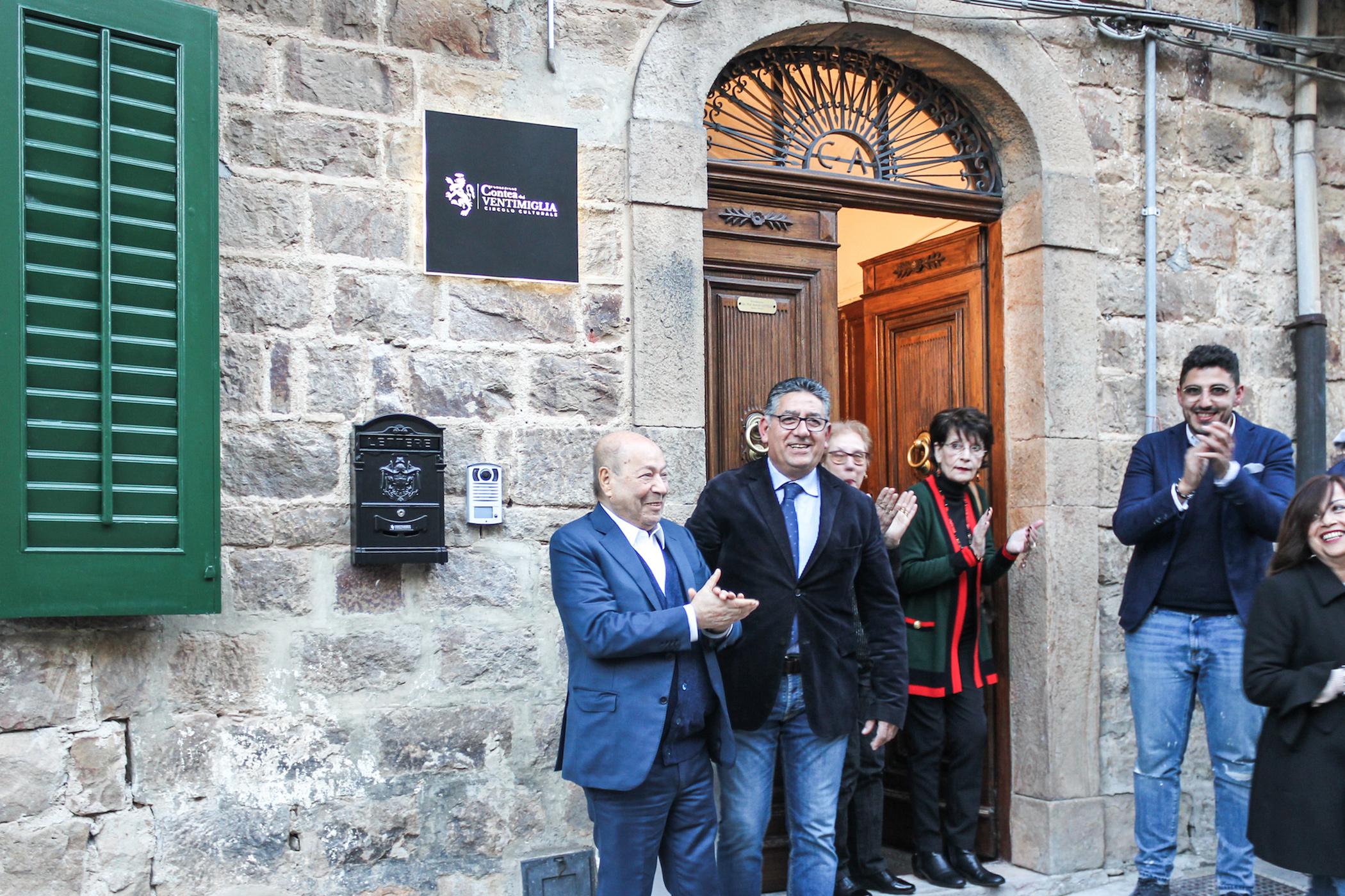 Fondazione Contea dei Ventimiglia: una sede a Geraci Siculo