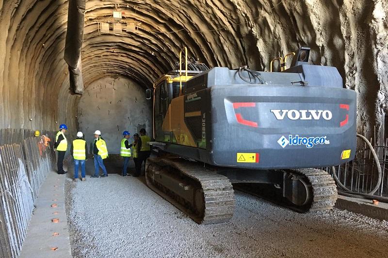 """Raddoppio ferroviario Castelbuono-Cefalù: """"Fine dei lavori nel 2022"""""""