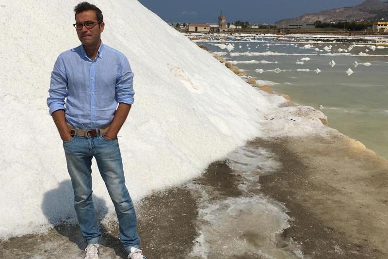 """Il """"Cous Cous Blues"""" di Dario La Rosa, un libro di gialli ambientati in Sicilia"""