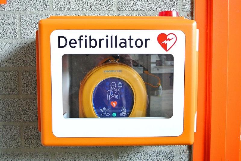 """""""Il mio regalo di compleanno? Un defibrillatore per la comunità di Cefalù"""""""
