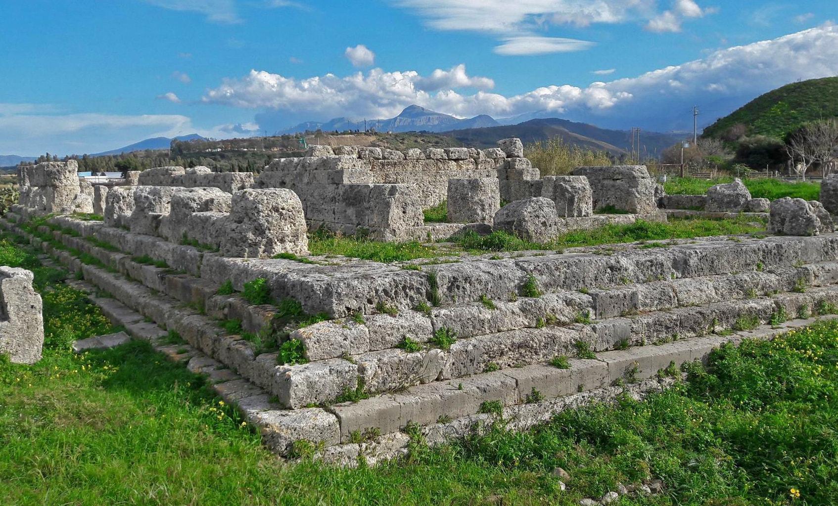 Il sogno di Tusa si realizza: due parchi archeologici nell'area Himera-Madonie