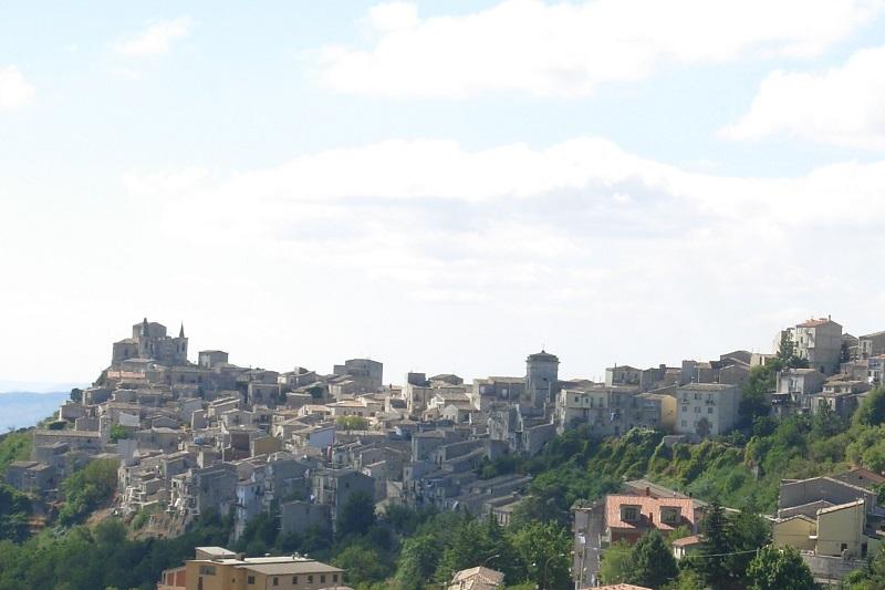Laboratori del gusto e intrattenimento: lo Slow Food Day Sicilia nel Borgo più bello d'Italia