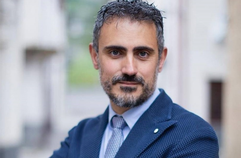 Bompietro, Pier Calogero D'Anna è il nuovo sindaco
