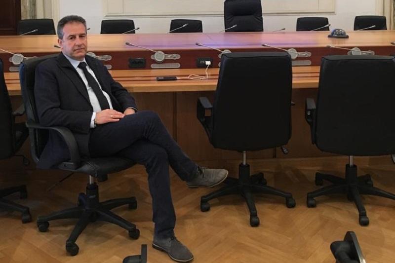 Comitato aree interne, Pietro Macaluso eletto nel coordinamento nazionale