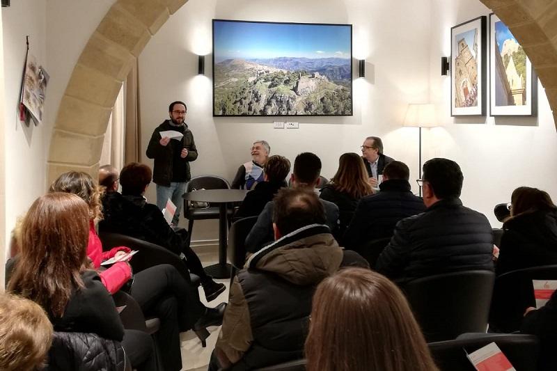"""""""30 libri in 30 giorni"""", la manifestazione di BcSicilia fa tappa a Geraci Siculo"""