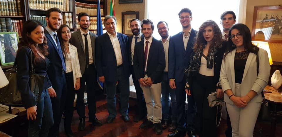 Palermo capitale della mobilità studentesca: al via il congresso Erasmus