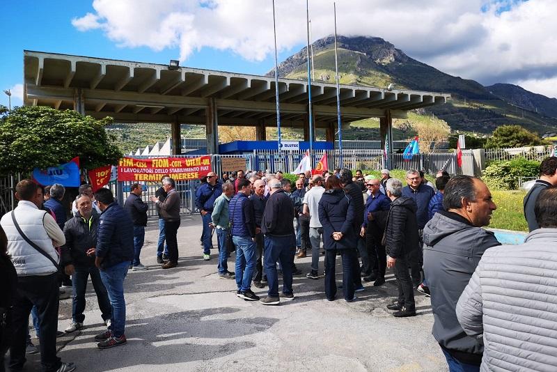 Blutec, cassa integrazione per i lavoratori fino al 31 dicembre 2019