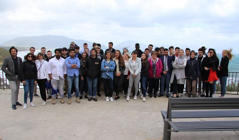 Internship camp summer, il progetto che avvicina le aziende siciliane alle università straniere